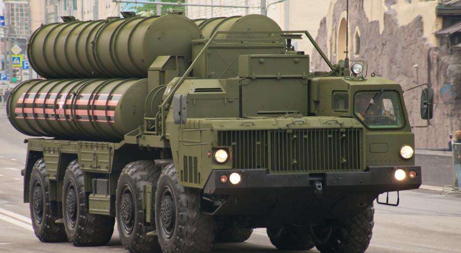 Indie chcą szybciej rakietowych systemów S-400
