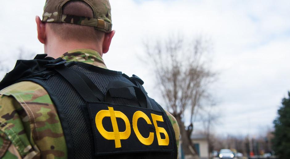 Rosja: Julia Nawalna zwolniona z komisariatu policji