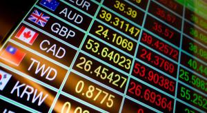 Dzień na FX: złoty może się osłabiać