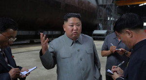 "Korea Północna chce ""wzmocnić zdolności nuklearne"""