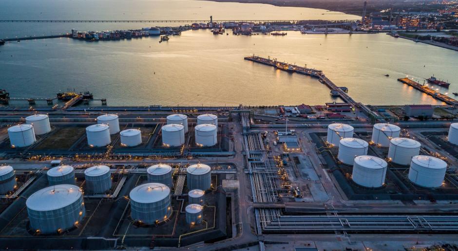 Osłabiony popyt na ropę naftową może się pogłębiać