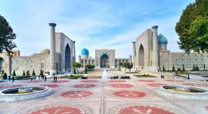 Nie tylko budownictwo i farmaceutyka. Jak odnieść sukces w Azji Centralnej?