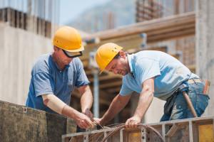 Firma z zaplecza budownictwa broni się przed koronawirusem