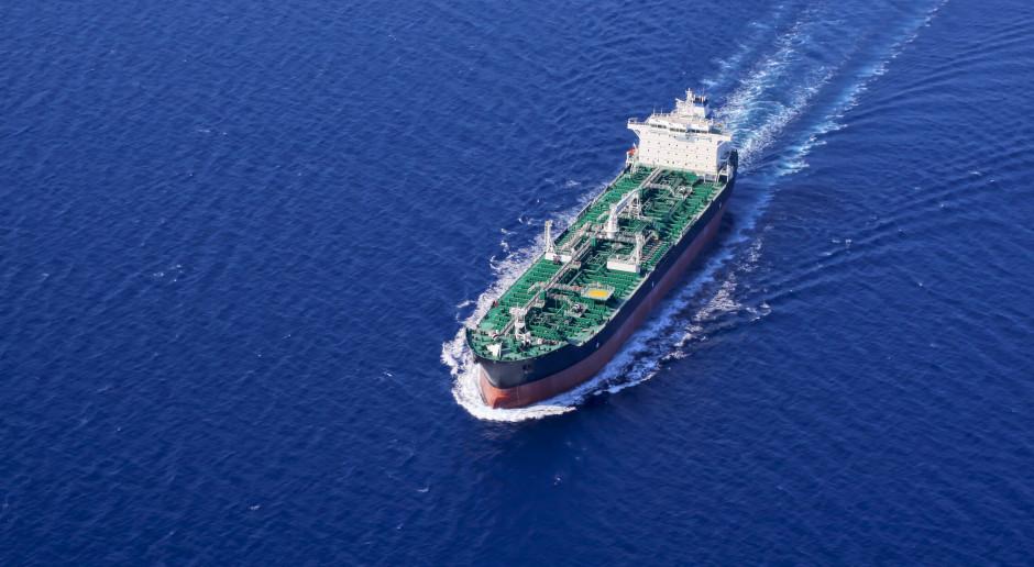 Rosja: statek budujący Nord Stream 2 opuścił już wody Danii