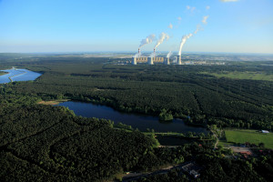 Grupa energetyczna pozyskała prawie pół miliarda na inwestycje