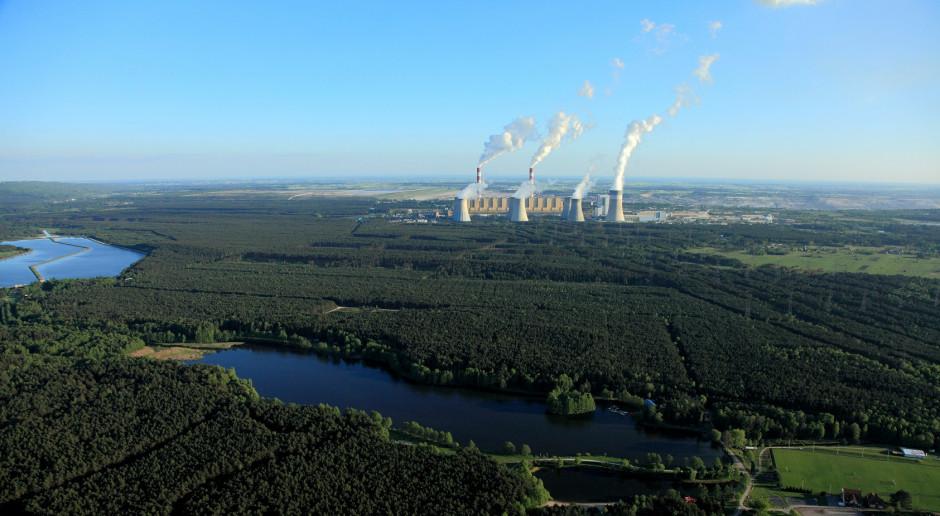 PGE GiEK: Elektrownia Bełchatów pracuje stabilnie
