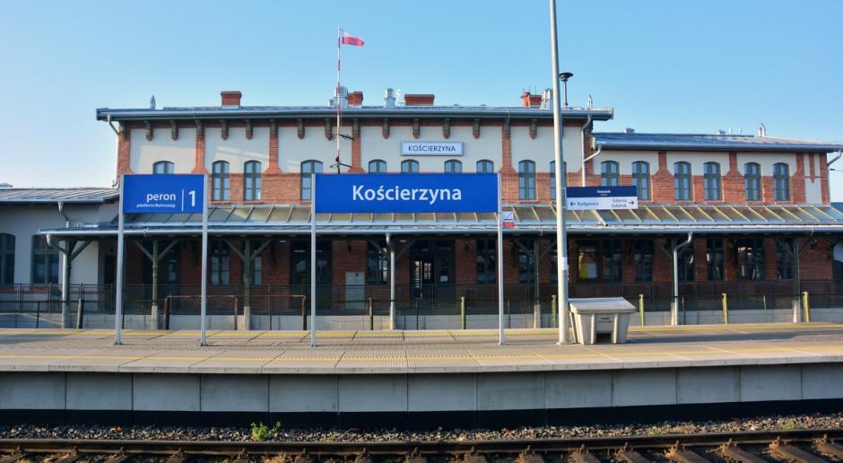 Wkrótce przetargi na prace na linii kolejowej z Bydgoszczy do Trójmiasta
