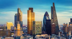Bank Anglii przewiduje najgłębszy od ponad 300 lat spadek brytyjskiego PKB