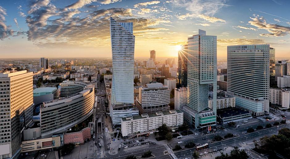 Więcej biur i więcej pustostanów w Warszawie