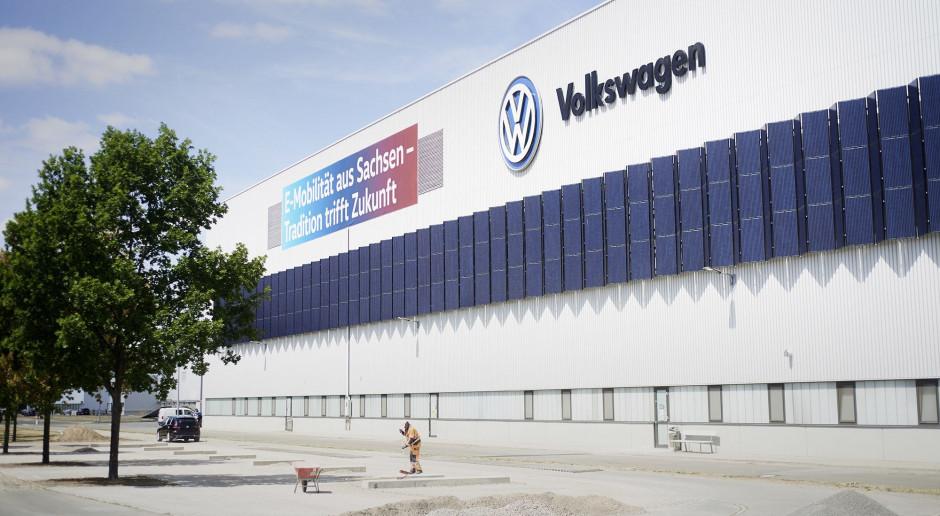 Volkswagen wyraźnie zwiększył zysk, choć sprzedał mniej samochodów