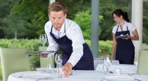 Dla pracowników gastronomii lockdown będzie ciosem