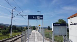 Trzej przewoźnicy kolejowi korzystali ze stacji bez umów