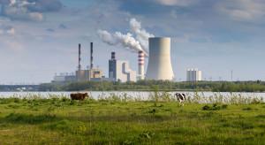 Duży spadek zużycia i produkcji prądu