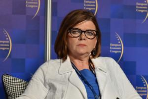 Ważna rozmowa o podatkach na Europejskim Kongresie Gospodarczym