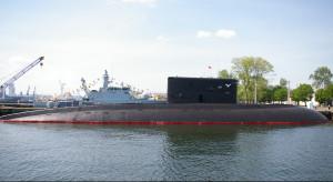 Stan naszej podwodnej floty jest fatalny. Ale jest jeszcze gorsza wiadomość
