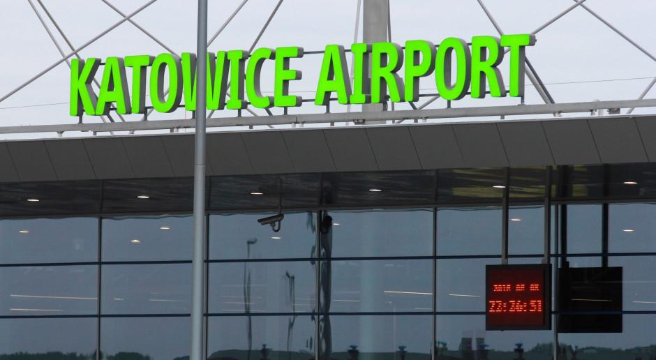 Bez zwolnień na pyrzowickim lotnisku