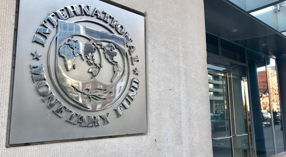 Iran zwrócił się do MFW o 5 mld dolarów pomocy