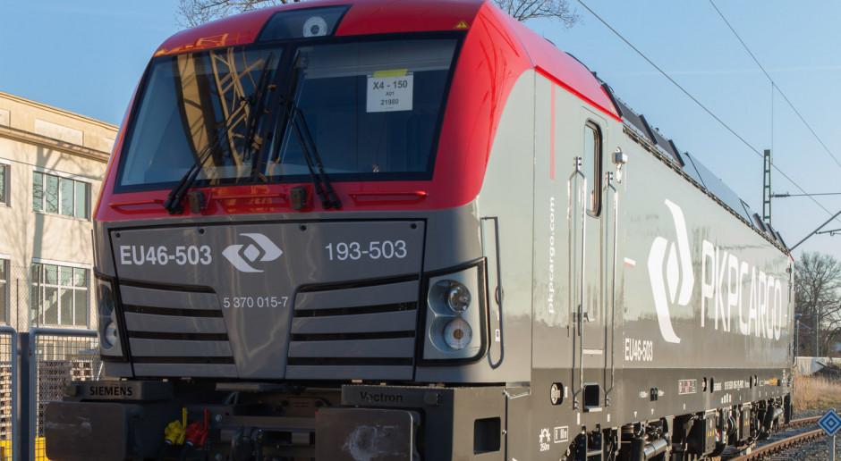 PKP Cargo chce kupić  udziały P.U. Hatrans