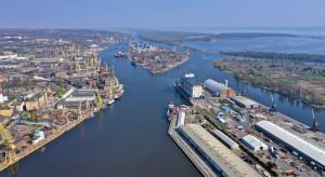 Resort infrastruktury zapowiada duże inwestycje portowe