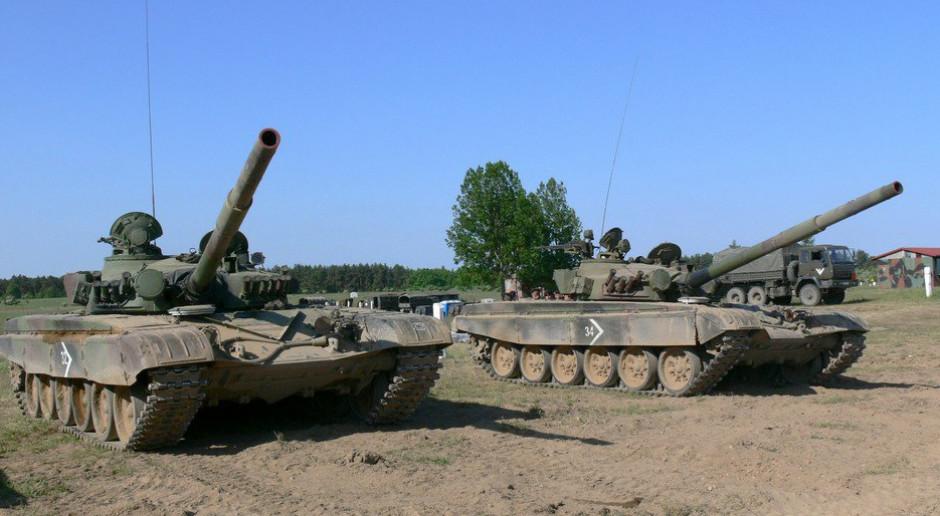 Modyfikacja T-72: Gorzki kompromis z braku pieniędzy?