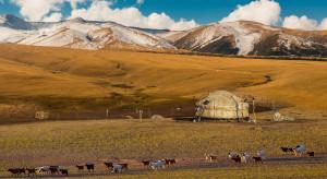 Azja Środkowa zyskuje na turystycznej atrakcyjności
