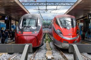 Powstaje drugi na świecie producent kolejowy