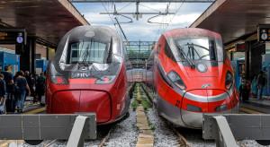 Powstanie drugi na świecie producent infrastruktury kolejowej
