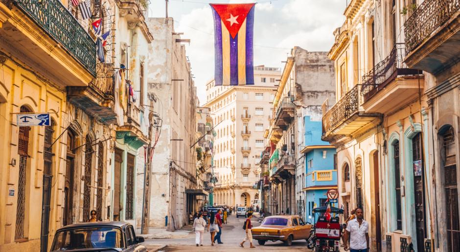 USA wstrzymają loty na Kubę, z wyjątkiem lotów do Hawany