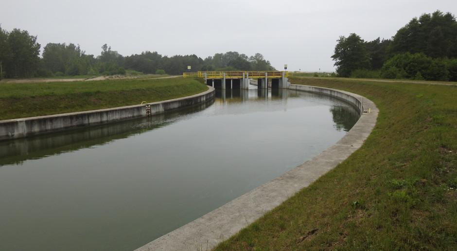 Francja i Belgia zbudują wielki kanał z trzema mostami