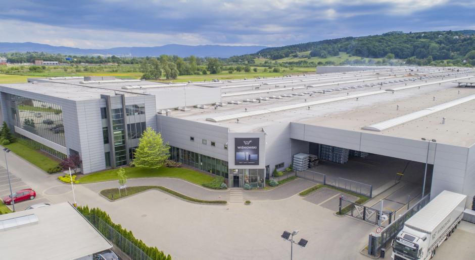 Firma Wiśniowski kończy 30 lat. Od garażu po przedsiębiorstwo liczące 27 ha