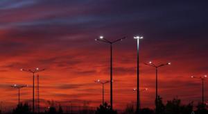 Energooszczędne oświetlenie uliczne w PPP. Ruszyły prace w Kobylnicy