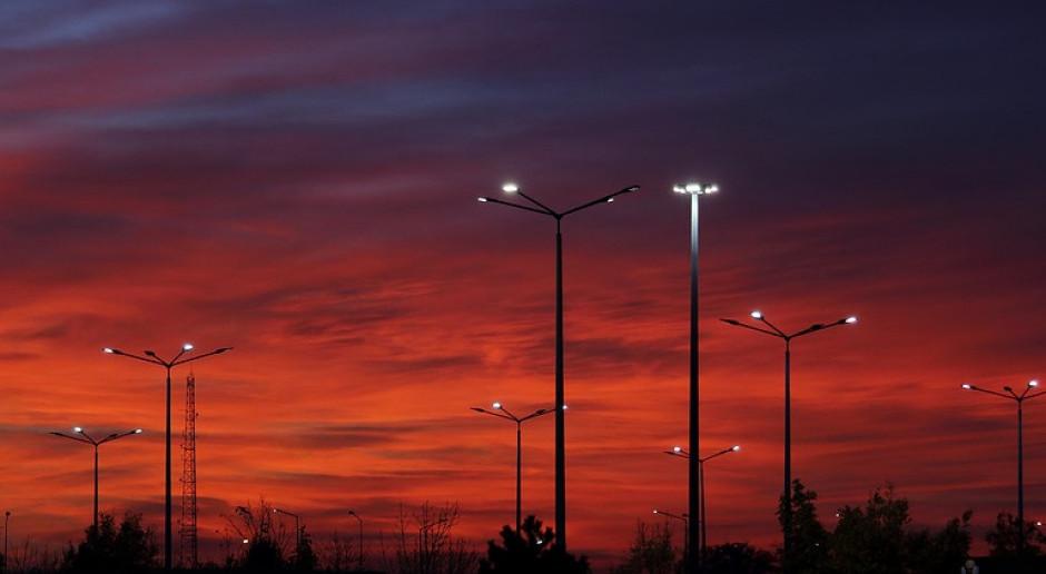 Enea zamierza zwiększyć sprzedaż energii na oświetlenie miast