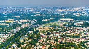 Uzbekistan chce wyjść z zamknięcia