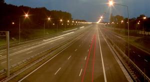 Będą utrudnienia na autostradzie A4. Trwa budowa węzła