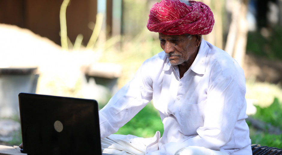 Sztuczna inteligencja w Indiach. Wielomiliardowy rynek zdominowany przez Zachód