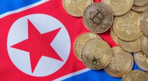 Korea Płn. zarobiła miliardy dolarów na przestępczości kryptowalutowej