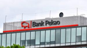Bank Pekao wchodzi w obsługę płatności w internecie