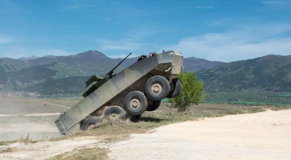 Bułgaria traci pozycję na rynku zbrojeń