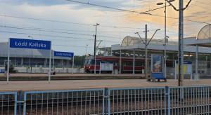 Łódzki węzeł kolejowy obsłuży więcej pociągów