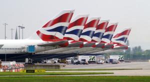 Szef British Airways traci stanowisko po ostrej krytyce polityki zwolnień