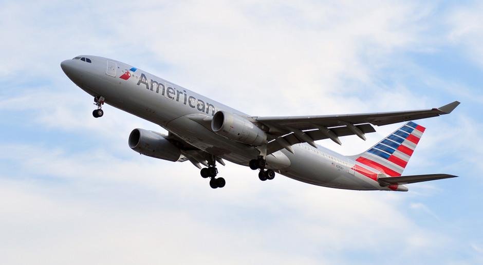 Będą kolejne miliardy pomocy dla amerykańskich linii lotniczych