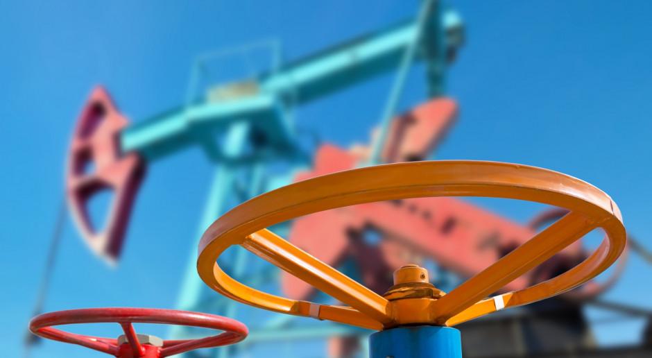 Mniej ropy od Saudi Aramco, największej firmy paliwowej na świecie