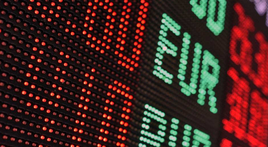 Kurs EUR/PLN może dalej zniżkować