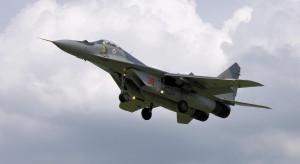 PGZ skomentowała powrót MiGów-29 do służby