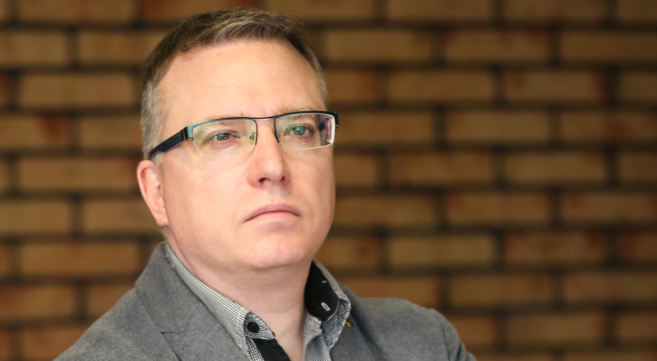 Robert Małłek prezesem JSW Koks