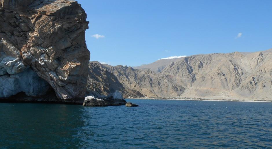 """Iran: USA przekształciły Zatokę Perską w """"beczkę prochu"""""""