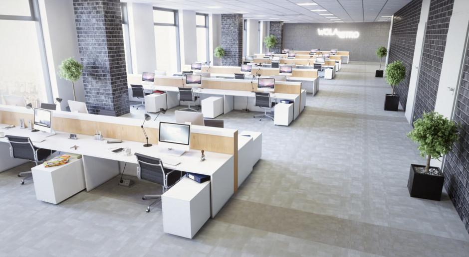 Pandemia odciśnie piętno na rynku biurowym