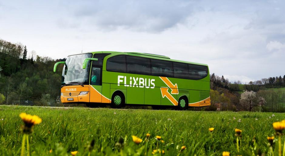 Warszawa, Kraków i Wrocław staną się hubami tranzytowymi dla FlixBusa