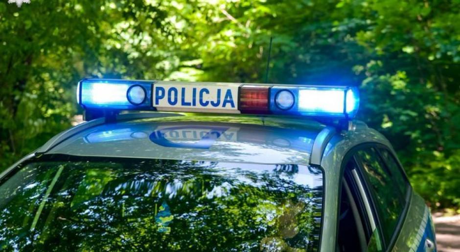 Policja wyjedzie na drogi nowymi autami z wideorejestratorami