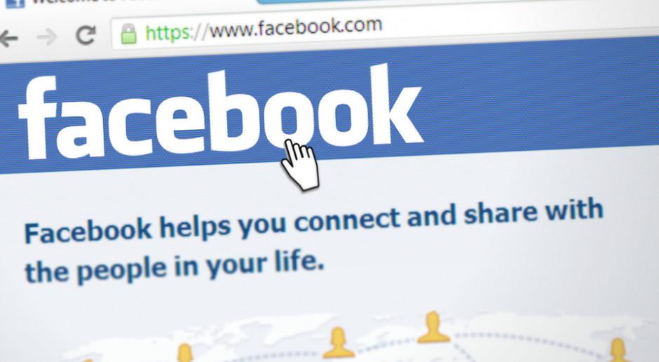 Facebook zaprzecza składaniu sprzecznych zeznań ws. Cambridge Analytica